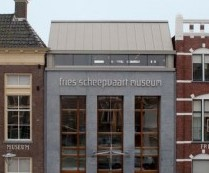 bezoek scheepvaart museum (niet mogelijk ivm corona)