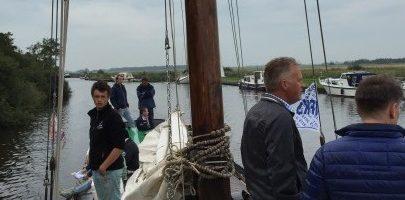PV Kijlstra Bestrating Veendam