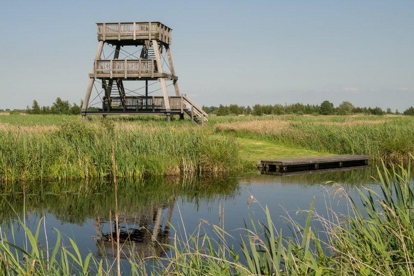 Uitkijktoren-alde-feanen