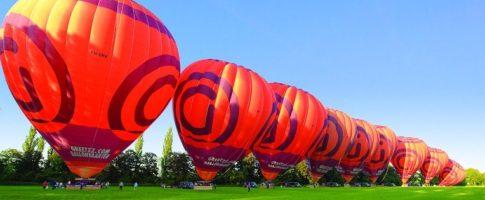 Greetzz Ballonvaarten b.v.