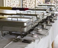 buffet 't San (vanaf 10 pers)