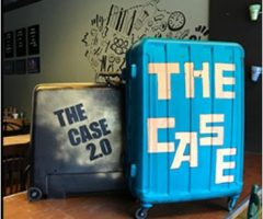 Escape Case
