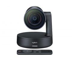 Gebruik videoconferentieset Plug & Play