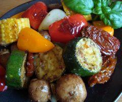 Barbecue Verrukkuluk - Vega(n) Vis & Vlees