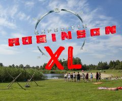Expeditie Robinson XL!